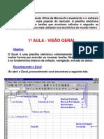 1 Aula Excel XP