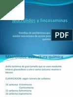 Macrolidos_Lincomicinas2009