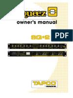 Tapco Compressor