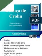 Doença de crohn (1).ppt