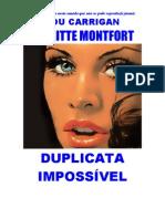 B093-Lou Carrigan-Duplicata Impossível 1