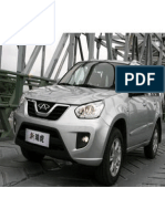 Owner's Manual for Chery Tiggo fl