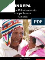 Guia Aymara Avance