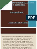 Reconocimiento de Actores- Jessica Garcia