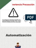 Automatizacion conceptos