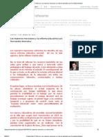 Los maestros mexicanos y la reforma educativa Luis Hernández Montalvo.pdf