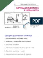Circuitos Neumaticos y Oleo Hidraulicos