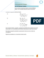 Act 1 Resolucion de Sistemas Lineales