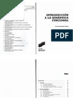 Introducción a la Semantica Funcional - Salvador Gutiérrez (Libro completo)