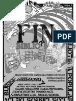 ¿Fin de Biblio? - Archivo Documental de las Asambleas Populares - Defensorías Populares - LaBiblioPop.blogspot.com