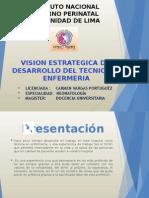 Vision de Tencico de E.