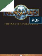Norsgard Rulebook