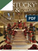 Kentucky Homes Gardens 11-12-2012