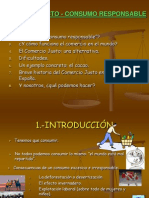 CONSUMORESPONSABLE PPT