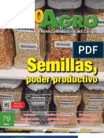 Revista 2000 Agro-publication