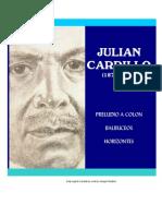 Julian Carrillo (Notas-notes)