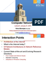 CSC461-CN-Lecture-5-Jan-21-2013