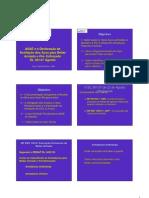 QSP - Slides - Aceitação dos Aços