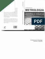 Fundamentos Metrologia Cientifica Industrial Armando Albertazzi