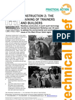 Woodless Construction 2