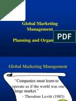 Ch. 11 - Standardization (Planning & Organization)