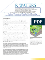 SE WI  Watershed Based Permitting White Paper  June 2012