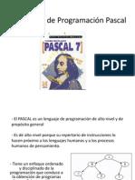 Lenguaje de Programación Pascal- expo