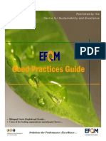 EFQM - GOOD PRACTICE GREECE