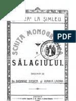Stoica Si Lazar - Monografia Salajului