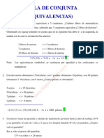 15_regla de Conjunta Ejercicios Resueltos de Razonamiento Matematico de Nivel Medio PDF Descarga Gratis