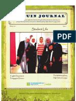 Bedouin Journal