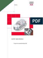 SSP 326 (Audi A6 - System électrique)