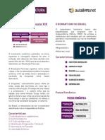 Www.aulalivre.net Revisao-Vestibular-Enem-2012 Materias Literatura Aula02 Apostila-romantismo