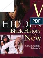 "Hidden Beach ""Black History for A New Generation"""