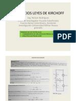 Ejercicios Leyes de Kirchoff