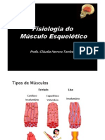 Contracao Muscular 2010