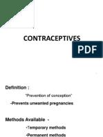 Contraception (2)