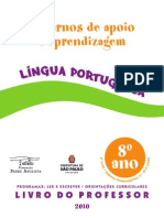 LP Conteudo Prof 8Ano