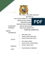 Trabajo Para Imprimir-penal Parte General