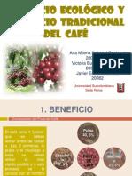 Beneficio Tradicional y Ecologico Del Cafe