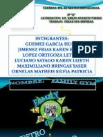 Empresa Family Gym