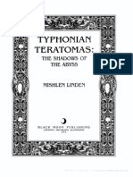 Typhonian Teratomas
