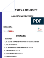 Gestion Des Stocks 03032011