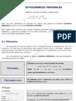 6 Ecuaciones Polinomicas y Racionales Ing Unp Edu Ar Nxpowerlite