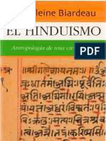Biardeu Madeleine - El Hinduismo