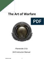 Planetside 2 DI Manual (Xsage Edition)
