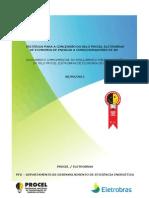 Critérios Específicos Condicionadores Ar - 2013