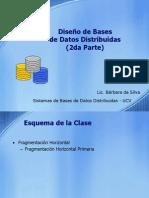 BDD - Clase 4.pps