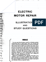 ElectricMotorRepair Illustrations StudyQuestions