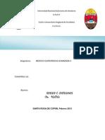 Informe Pacientes Con Trastornos Cardiovasculares (1)